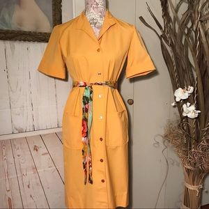 Ella Gant | Vintage Dress 1962